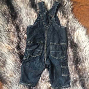 GAP Bottoms - Infant Boys Size 3-6 months GAP lot overalls